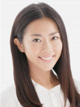 一般男性と結婚したことが明らかになった大和田美帆
