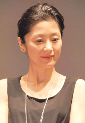 加藤貴子 (C)ORICON NewS inc.