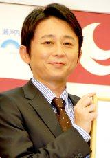 今年も『太田プロ総選挙2014』を開催した有吉弘行 (C)ORICON NewS inc.