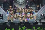 『第6回AKB48選抜総選挙』選抜メンバーが初お披露目 (C)AKS