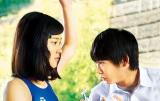 青春剃毛映画『スイートプールサイド』に体当たりで臨んだ刈谷友衣子(C)sweetpoolside