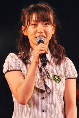 AKB48を卒業した大島優子(C)ORICON NewS inc.