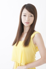 第1子妊娠を発表したタレントの岡田茉奈