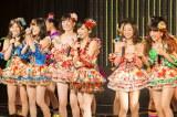 初の全国ツアー決定に沸くNMB48(C)NMB48