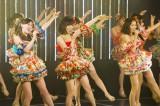 14日=大阪・難波NMB48劇場より(C)NMB48