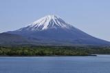 世界遺産登録された富士山