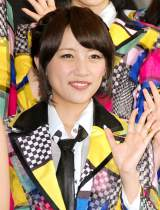 "『KYORAKU SURPRISE FESTIVAL 2014』スペシャルステージに登壇した""チームサプライズ""・高橋みなみ (C)ORICON NewS inc."