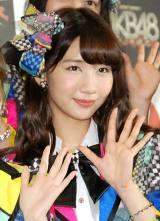 "『KYORAKU SURPRISE FESTIVAL 2014』スペシャルステージに登壇した""チームサプライズ""・柏木由紀 (C)ORICON NewS inc."