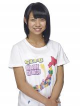 AKB48チーム8の岐阜代表・奥洞千捺が卒業 (C)AKS