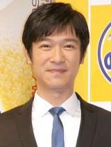 2016年大河ドラマ『真田丸』の主演を務める堺雅人 (C)ORICON NewS inc.