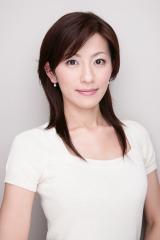 コドモロイドに「新人アナウンサー研修」を実施する中田有紀アナウンサー