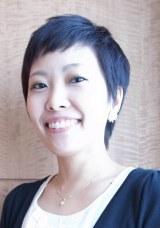 『男ともだち』が第151回「直木三十五賞」候補に選ばれた千早茜氏