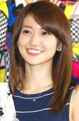 19日にツイッターを始めた大島優子が1ツイートだけで20万フォロワー達成 (C)ORICON NewS inc.