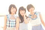 田島貴男プロデュースの新曲『サンシャイン日本海』を7月22日にリリースする、新潟発のアイドルグループ・Negicco。