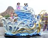 """東京ディズニーシー、初""""七夕プログラム""""がスタート!/(C)Disney"""
