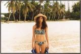 「N. Natural Beauty Basic*」の水着ライン『N.Beach』 ゲストディレクターとして参加した東原亜希