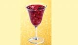 オルビスから、アロニアベリーを取り入れた炭酸飲料『スーパーアロニア スパークリング』が登場