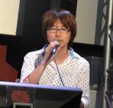 本作の音楽を担当したカミナリグモ・成瀬篤志 (C)ORICON NewS inc.