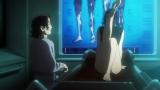 映画『攻殻機動隊ARISE border:3 Ghost Tears』6月28日公開(2週間限定上映)(C) 士郎正宗・Production I.G/講談社・「攻殻機動隊ARISE」製作委員会