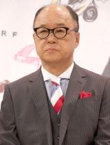 ドラマ『GTO』制作発表会に出席した田山涼成 (C)ORICON NewS inc.