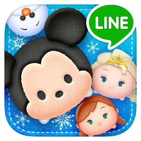 サムネイル アナとエルサとオラフもアイコンに!『ディズニー ツムツム』 (c)Disney