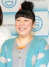森三中・村上知子 (C)ORICON NewS inc.