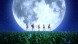 戦士5名の登場シーン (C)武内直子・PNP・講談社・東映アニメーション