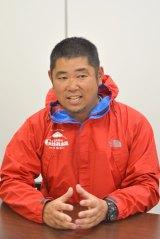 富士山登山学校ごうりき 代表・近藤光一さん
