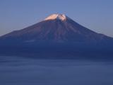 """今年も富士山が""""山開き"""""""