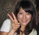 リストラされてオーディションを受けたという福田彩乃(当時20歳)