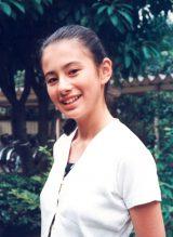 ホラン千秋(25)は12歳でアミューズ入り