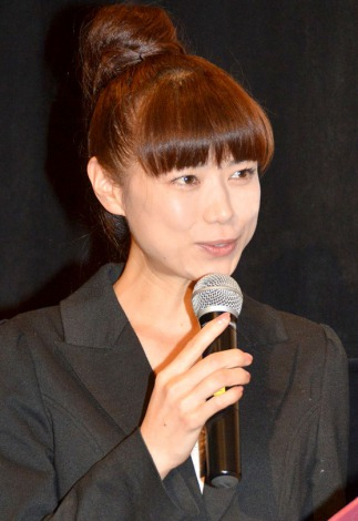 高松知美 (C)ORICON NewS inc.
