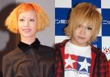 (左から)木村カエラ、鬼龍院翔 (C)ORICON NewS inc.