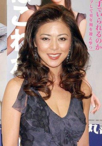 武田久美子 (C)ORICON NewS inc.