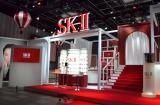 美肌のヒントを学ぶ『SK-II ピテラパーク』が表参道に限定オープン! (C)oricon ME inc.