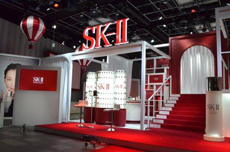 サムネイル 美肌のヒントを学ぶ『SK-II ピテラパーク』が表参道に限定オープン! (C)oricon ME inc.