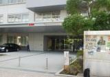 ASKA被告が拘置されていた警視庁東京湾岸警察署 (C)ORICON NewS inc.