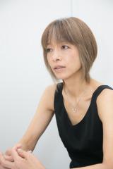 アイドルの資質を独自の視点で語る夏まゆみ氏