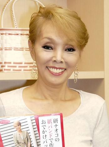研 ナオコ 娘 研ナオコの息子の倹太、現在は仕事は?娘のひとみも歌手に?上手い?...