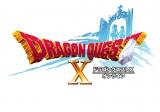ニンテンドー3DS『ドラゴンクエストX オンライン』ロゴ
