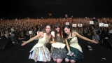仏パリで開催された『JAPAN EXPO 2014』でライブを行ったKalafina