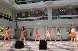 『Chu-Z My Music』発売記念イベントでパフォーマンスを披露するChu-Z (C)oricon ME inc.