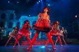 NMB48チームNメンバーが選んだ全29曲を披露(9日=東京・NHKホール)(C)NMB48