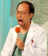 野々村兵庫県議員の物まねを披露したマキタスポーツ (C)ORICON NewS inc.