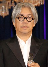 坂本龍一 (C)ORICON NewS inc.