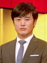 2015年NHK大河ドラマ『花燃ゆ』で初代総理大臣役を務める劇団ひとり (C)ORICON NewS inc.