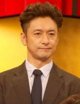2015年NHK大河ドラマ『花燃ゆ』に出演する石丸幹二 (C)ORICON NewS inc.