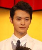 2015年NHK大河ドラマ『花燃ゆ』に出演する瀬戸康史 (C)ORICON NewS inc.