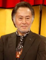 2015年NHK大河ドラマ『花燃ゆ』に出演する北大路欣也 (C)ORICON NewS inc.