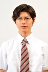 『GTO』に出演する社本高明役の町山博彦(C)関西テレビ